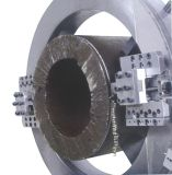 Heavy Duty Pipe Scherpe en afschuinmachine (ISD-600)