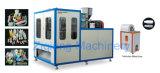 Máquina que moldea del soplo plástico neumático de la protuberancia de 3 litros
