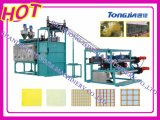 Machine de Geonet--Machine nette en plastique (JG-FW)