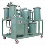 ZY-250 높은 진공 변압기 기름 정화기, 기름 정화, 기름 여과 식물