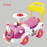 Pied pour parqueter le tour Ons (GF0646) d'enfants