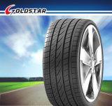 Neumáticos de coche, neumáticos UHP con Smark, etiquetado para el mercado de la UE