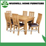 hölzerne Möbel des Esszimmer-5PC (W-DF-9026)