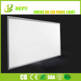 40W el panel plano blanco 600 brillantes estupendos blancos frescos x del azulejo del panel de techo de la carrocería LED luz del panel 600