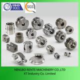 回り、製粉による精密金属CNCの機械で造るか、または機械装置または機械で造られた部分