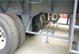 トレーラー40フィート3の半車軸側面の