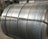 La Chine a fait Q235B épaisseur 16mm acier laminé à chaud pour la construction de la bobine et les machines