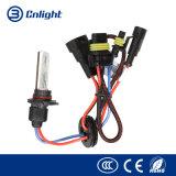 자동차 점화 AC 12V는 12 달 보장 자동 수리용 부품시장 부속 5500K 3600lm 최고 비전에 의하여 숨겨지은 크세논 램프 전구를 가진 크세논 램프 35W 4300K 6500K를 숨겼다
