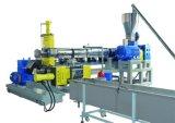 PE van pp PS ABS van PC van de PA de Harde Machine van de Pelletiseermachine van het Schroot Plastic om Te recycleren