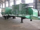 Hoja de máquina de formación de arco (BH-600-305)