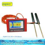 150 van de Geavanceerd technische van de meter de Nieuwste Meter Detector van het Water