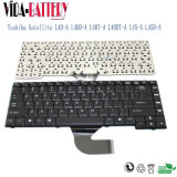 Laptop Toetsenbord/MiniToetsenbord voor Toshiba Satelliet een l40-l40-AC05W1-Reeks