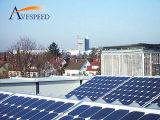 Avespeed 5W à 300W haute efficacité du système d'accueil Mono et Poly Sunpower panneau solaire