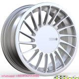 Aluminiumlegierungs-Rad-Felgen des auto-15-20inch der Replik-3sdm