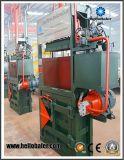 Vertikale Papierplastikballenpresse mit guter Qualität und konkurrenzfähigem Preis