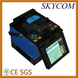 Skycom T-107h 경쟁적인 섬유 접합 기계 가격