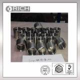 継ぎ目が無いRings/Gr5チタニウムの合金の継ぎ目が無いリングか鍛造材または継ぎ目が無い造られたリングまたはステンレス鋼シリンダーまたは銅棒