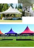 защита окружающей среды в последние оптовой ПВХ материал свадебный пир празднование деятельность пагоды палатка