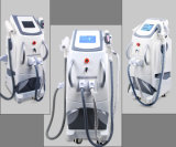 Sume Quality 3 in 1 Laser ND YAG Permanent Elight IPL RF To hate Removal Beauty Living room Machine
