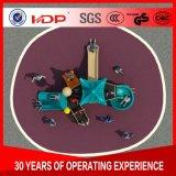 De Kleurrijke Kleine OpenluchtApparatuur van uitstekende kwaliteit HD16-048d van de Speelplaats van Jonge geitjes
