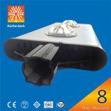 Solarder straßenlaterne120w mit PCI-Technologie-Kühlkörper