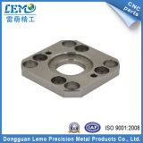Roestvrij staal die Delen voor Gebied Machiery machinaal bewerken (lm-0520A)