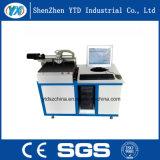 Máquina de estaca de vidro do CNC da máquina de estaca da arquitetura
