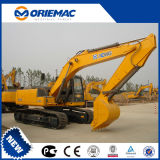 Excavatrice hydraulique chaude de chenille de la tonne Xe210c de la vente 21