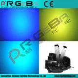 Lampadaire 54X3w RGBW coloré LED LED PAR PARTIE
