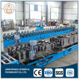 Automatische galvanisierte Stahlkabel-Tellersegmentlintel-Rolle, die Produktions-Maschinen-Preis bildet
