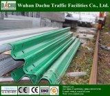 Оцинкованные Guardrail ISO для движения по автостраде