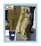 彫刻型の作成のためのRTV2シリコーンゴム