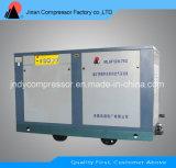 Compresseur d'air de Jumeau-Vis d'utilisation de mine