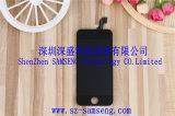 金属フレームが付いている計数化装置のタッチ画面とのiPhone 5cのための5c携帯電話LCDスクリーン
