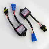 fehlerlose warnende Lochzange des Xenon-1PC VERSTECKTE Auto-Licht-Decoder-VERSTECKTEN Lampen-Relais-Kondensator-Eingabe-Selbstwiderstand Canbus Glowtec
