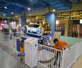 Venta caliente nuevo Parque de Atracciones Atracciones Dos Mini olas coche volador para 2018