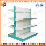 Scaffalatura del supermercato del metallo personalizzata vendita (Zhs505)
