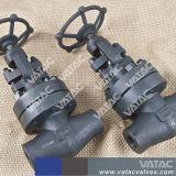 A105&A216 Wcb Cl900&Cl1500&Cl2500 verriegeltes Mütze-Kugel-Ventil