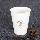 Qualität von Kaffee-Papiercup