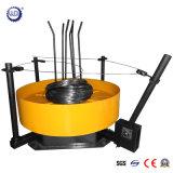 9 гибочная машина провода металла CNC 3D осей автоматическая