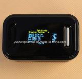 Heißer anerkannter HandPluse Monitor des Verkaufs-Ce/FDA/ISO