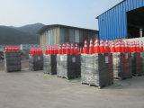 Cono del tráfico del PVC de 11 pulgadas 36 pulgadas