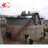 De Installatie van het Bindmiddel CIP van de Modder van de goudwinning