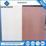 PE/PVDF Met een laag bedekte kleur/van de Deklaag van het Aluminium het Hoge Glanzende van de Rol Blad van het ppgi- Dakwerk voor Bouwmateriaal