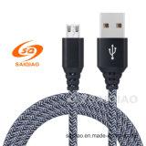Het Laden van de Kabel van de Verkoop USB van de fabriek de Directe Kabel van Gegevens