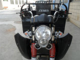 Saleのための重いLoad 3 Wheel Motorcycle Cargo Tricycle Trike