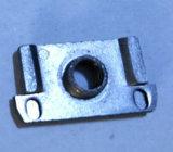 Soem-hohe Präzisions-Metall, das Teile stempelt