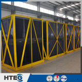 Preheater de ar industrial das câmaras de ar do esmalte da transferência térmica para a caldeira de vapor