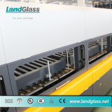 CE aprobada edificio horizontal el vidrio templado de precios de Maquinaria