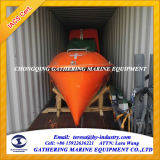 Inboard Diesel Engine를 가진 Med GRP Marine Fast Rescue Boat